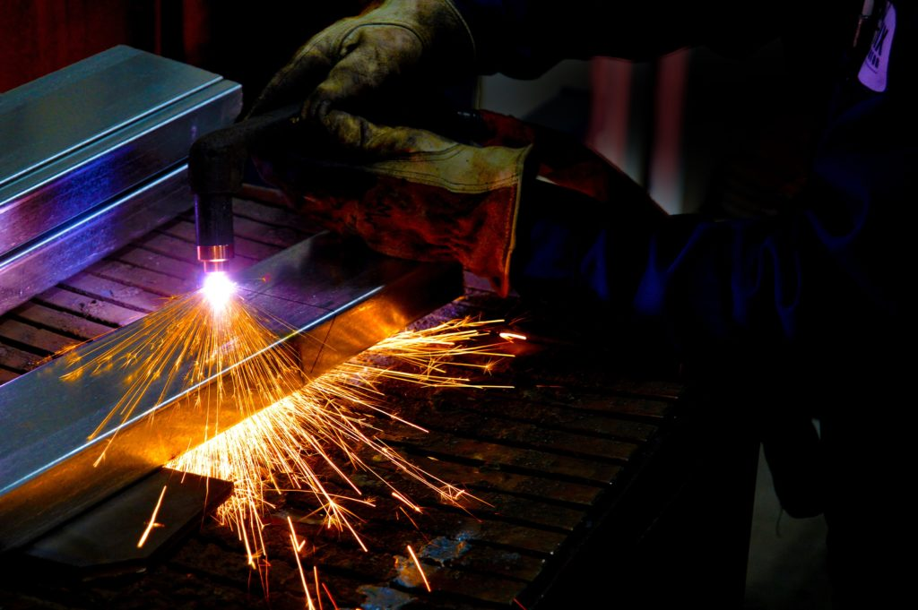 miller plasma cutter with built in air compressor